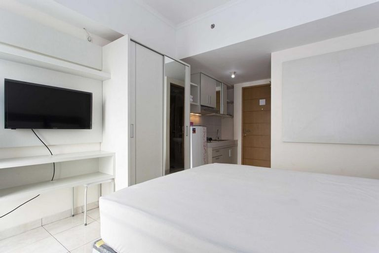 RedDoorz Apartment @ Margonda Residence 2, Depok