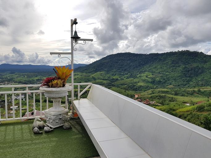 Baanmorkburi Resort, Khao Kho