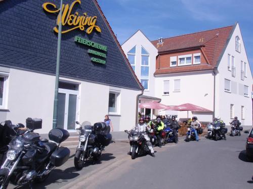 Landhotel Weining, Main-Kinzig-Kreis