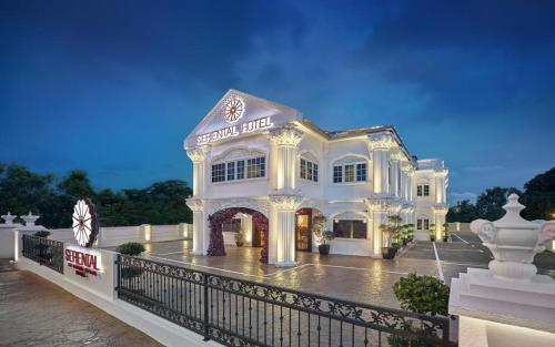 Seriental Hotel, Pulau Penang