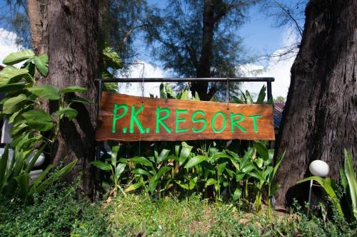 PK Resort Pakmeng Trang, Sikao