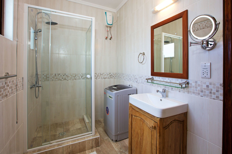 Stone Self Catering Apartments,