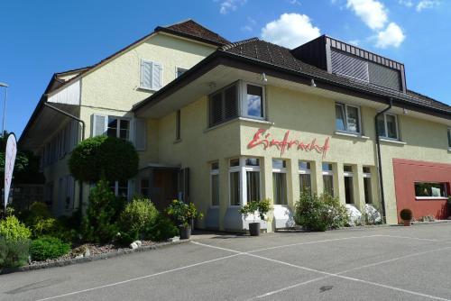 Eintracht Restaurant + Catering, Gäu