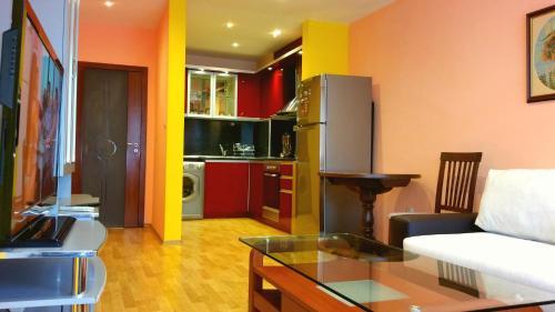 Apartment Asen Apartments - ул Петко Д Петков 64, Plovdiv