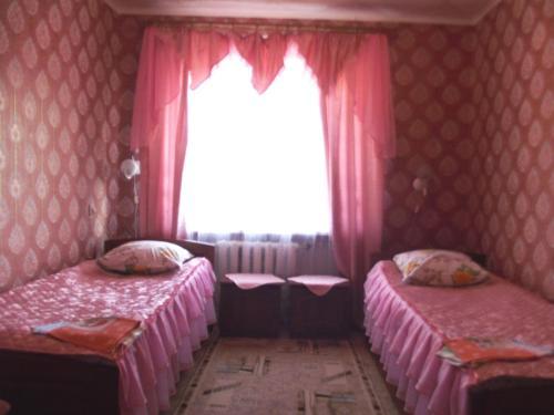 гостиница Россоны, Rasony