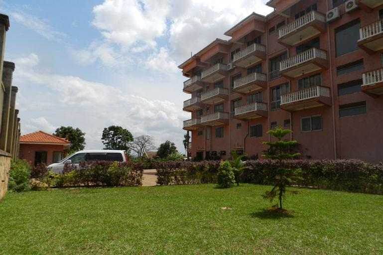 Hotel Jfrigh, Kampala