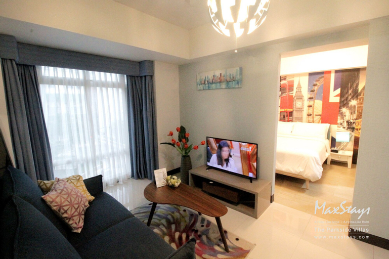 Max Stays - Max Style @ Parkside Villas, Pasay City