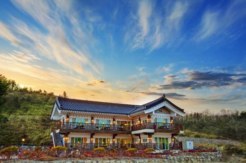 Starlight Journey Pension, Gyeongju