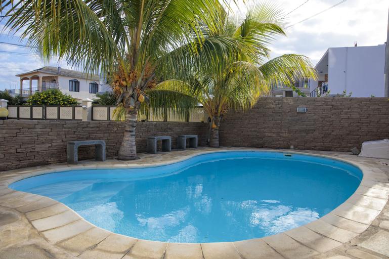 Lotus Villa Sun Apartment,