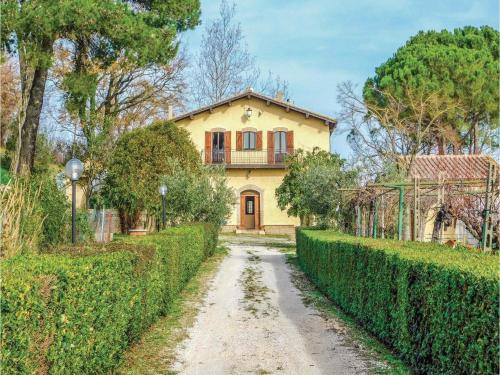 Five-Bedroom Holiday Home in Otricoli (TR), Terni