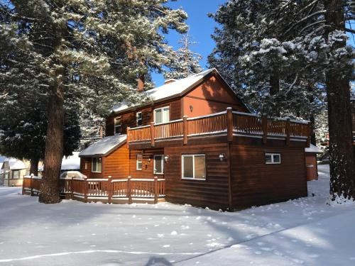 Angel Bear Cabin, San Bernardino