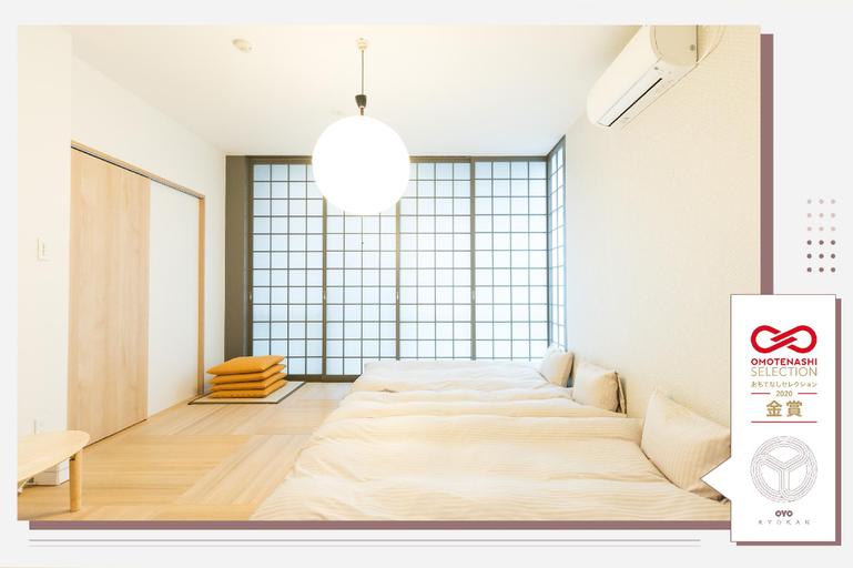 OYO KAME-CiTi Ryokan Kameido, Edogawa