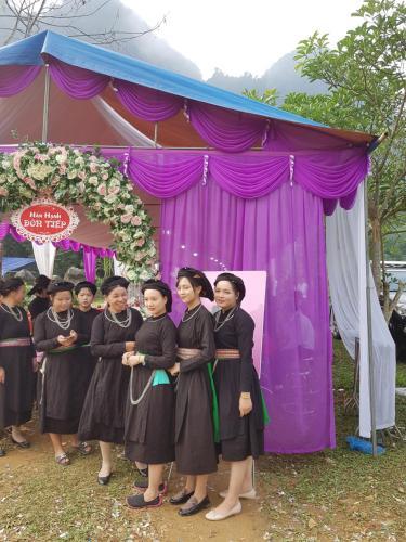 Homestay Ban Man, Bắc Quang
