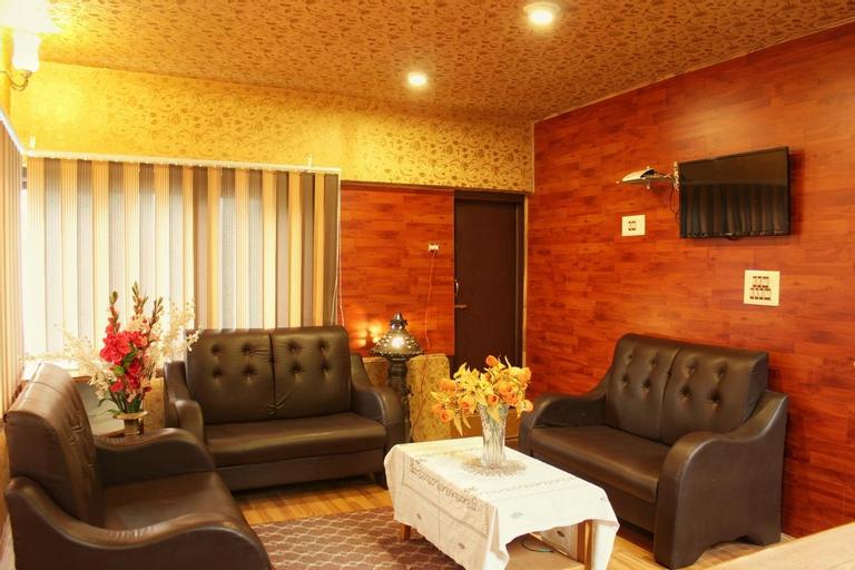 The Peace Resorts - Walisons, Anantnag