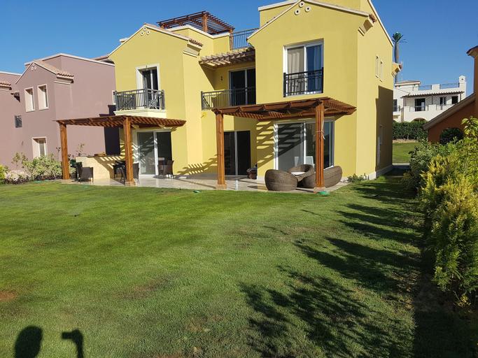 Diplomats Villa at Diplo4 MV Rass El Hekma, Ad-Dab'ah
