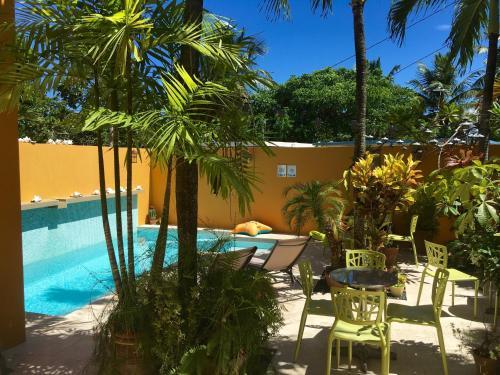 Casa de Amistad Guesthouse,
