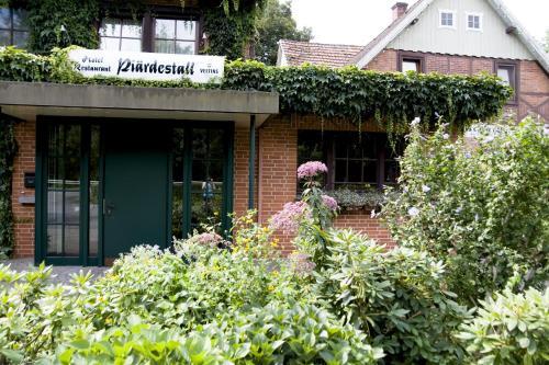 Hotel Restaurant Piardestall Hovelhof, Paderborn
