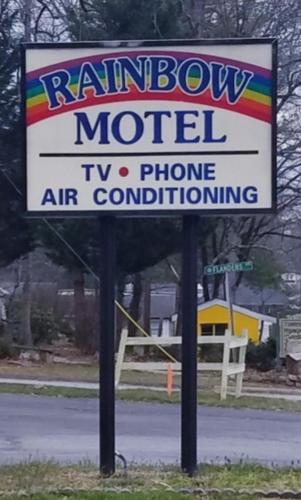 Rainbow Motel, Henderson
