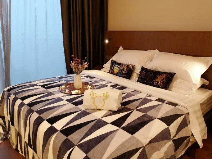 The Pillowz SkyHome Suites Geo38 Genting Highland, Bentong