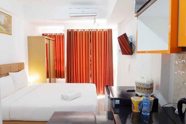New Furnished Studio Poris 88 Apartment, Tangerang