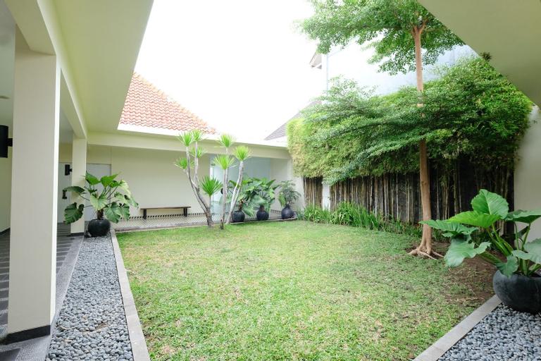 Rumah Colombo, Yogyakarta