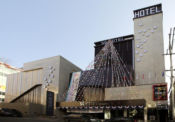 SG Hotel, Seo