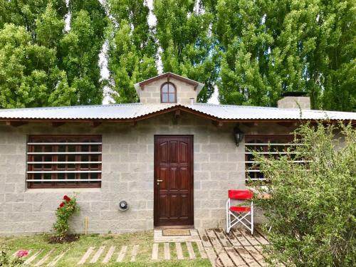 Casa Patagonica, Lago Argentino