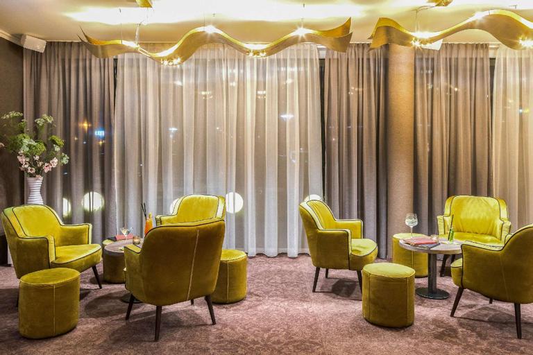 Best Western Plus iO Hotel, Main-Taunus-Kreis
