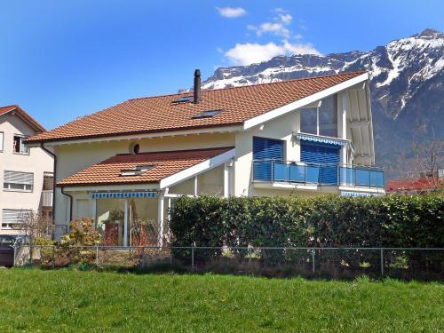 Apartment Oelestrasse 21, Interlaken