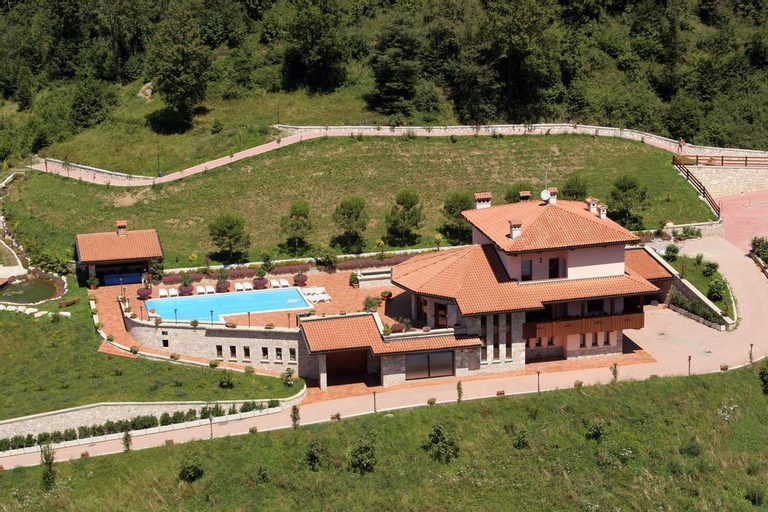 Resort Ninfea, Bergamo