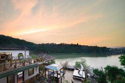 Floral Hotel · Xin An Tengchong, Baoshan