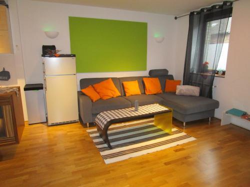 Blex Apartment, Oberhausen