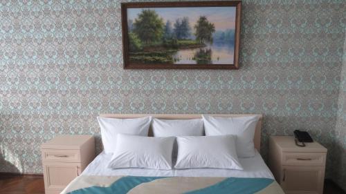 Hotel Arga, Achinskiy rayon