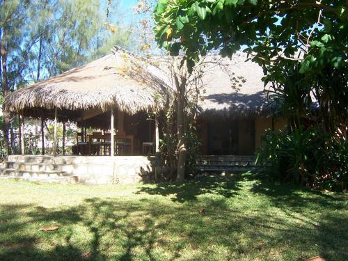 Villa Miadana, Boeny