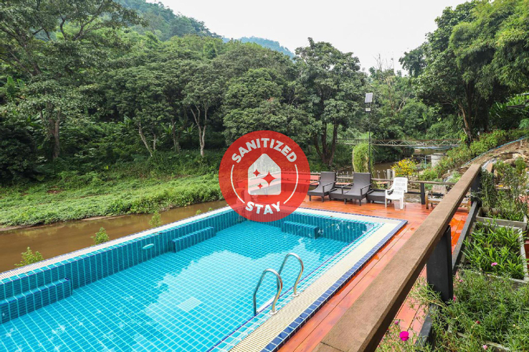 OYO 362 Tunglakorn Farm, Mae Taeng