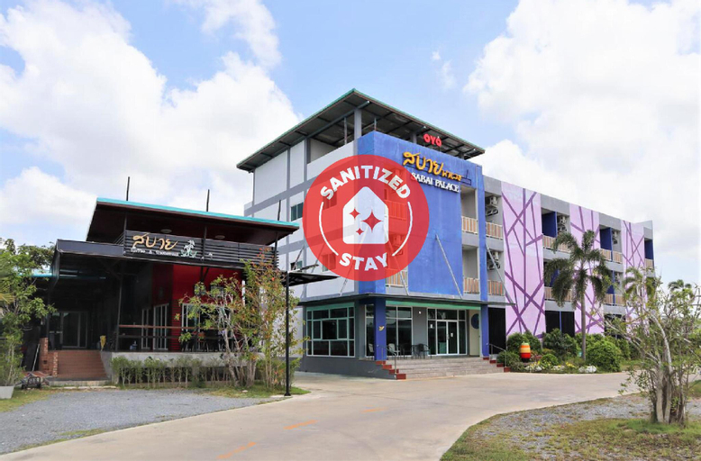 OYO 701 Sabai Palace, Muang Nakhon Si Thammarat
