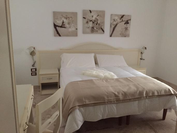 Casa Paola, Taranto