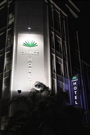 Springz Hotel Bukit Jalil, Kuala Lumpur