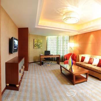 Miramar Hotel - Xiamen, Xiamen