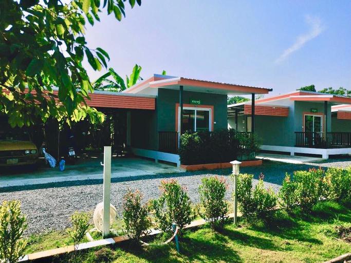 Baan Ruay Suk Resort Lopburi, Muang Lop Buri