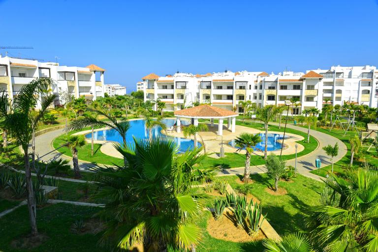 Asilah Marina Golf, Tanger-Assilah