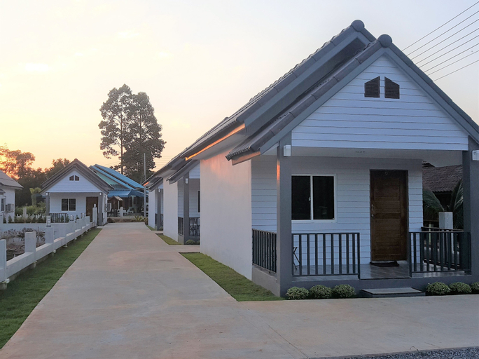 I Nan Resort, Klaeng