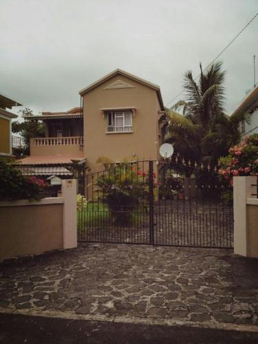 Villa Les Rosiers,