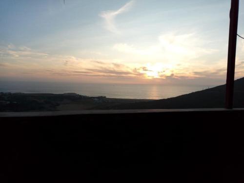 Almandar cap spartel, Tanger-Assilah