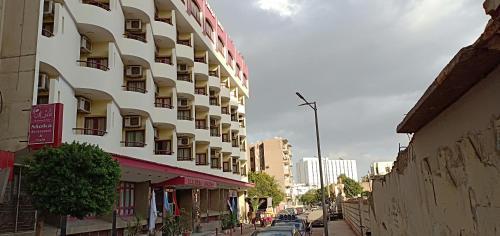 El watania palace hotel, Asyut 2