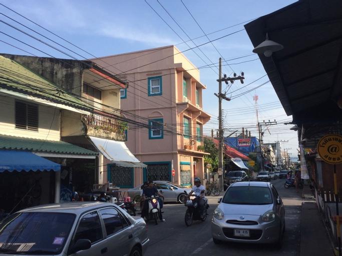 Baan Nai Nakhon, Muang Songkhla