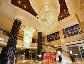 Ramada by Wyndham YangZhou BaoYing, Yangzhou