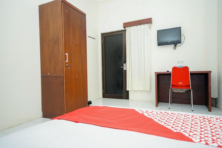 Maleo Residence II Bank Raya Palembang, Palembang