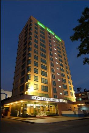 King Park Hotel Kota Kinabalu, Kota Kinabalu