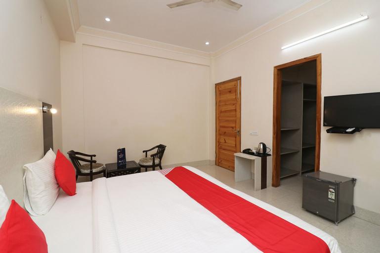 OYO 41240 Hotel Srimanta Sankardev, Jorhat
